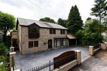 4 bed Detached property for sale in Talbot Close...