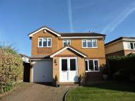 4 bed Detached home in Marlborough Close...