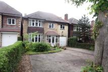 4 bed Detached property in Worksop Road, Aston