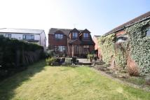 4 bed Detached house for sale in Clowne Road, Barlborough