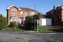 Great Common Close Detached house for sale