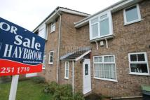 Flat for sale in Springfield Close...
