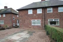 2 bedroom semi detached home for sale in Carr Forge Place...