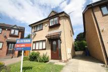 Detached house in Cragdale Grove...