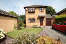 3 bed Detached home in Marsh Close, Mosborough