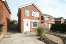 Detached house for sale in Ravencar Road, Eckington