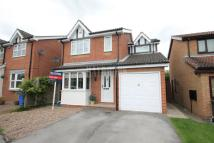 3 bedroom Detached house for sale in The Hawthornes