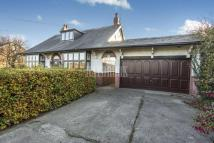 3 bed Bungalow in Occupation Lane...