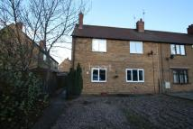 Church Balk semi detached house for sale