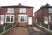 2 bedroom semi detached house in Shakespeare Avenue...