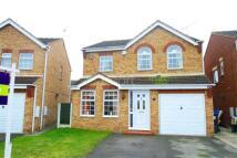 4 bedroom Detached home in Brodsworth Way Rossington