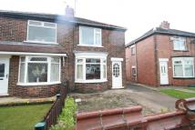 2 bedroom semi detached property for sale in Tennyson Avenue...