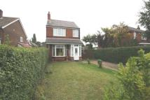 3 bedroom Detached home in Doncaster Road...