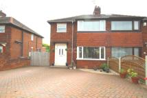 3 bed semi detached house in Church Lane, Warmsworth