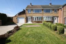 3 bedroom semi detached house for sale in St davids Drive Scawsby