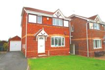 Detached house in Granby Court, Armthorpe