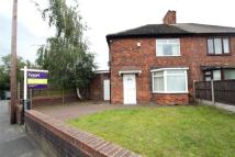 Grange Lane semi detached property for sale