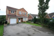 4 bed Detached house for sale in The Rookery, Deepcar...