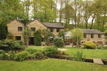4 bedroom Detached house for sale in Storrs Mill, Storrs...