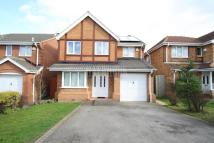 Standish Bank Detached property for sale