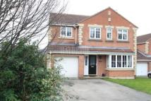 4 bedroom Detached property for sale in The Rookery, Deepcar...