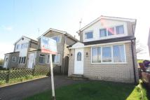 3 bed Detached home for sale in Coppice Close...