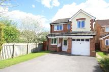 4 bed Detached house for sale in Standish Gardens...