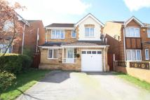 4 bedroom Detached property for sale in Standish Gardens...