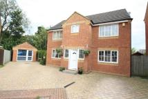 4 bed Detached property in Belmont Drive...