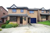 Detached home for sale in Pen Nook Drive, Deepcar...