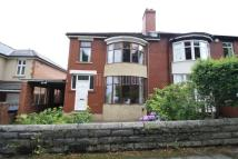 3 bed semi detached house for sale in Vainor Road, Wadsley
