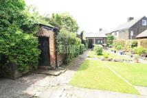 semi detached property in Hole House Lane...