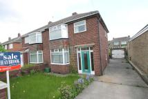 3 bedroom semi detached house in Foster Road, Wickersley
