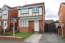 3 bedroom Detached property in Wadsworth Road, Bramley