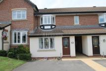 Terraced home in Falconer Way, Treeton