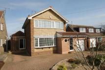 Detached property for sale in Lilly Hall Road, Maltby