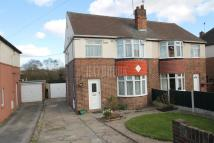 Kevin Grove semi detached property for sale