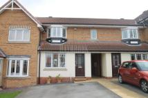 2 bedroom Terraced property for sale in High Hazel Court, Treeton