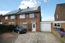 4 bedroom semi detached property in Manor Road, Brinsworth