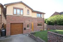 4 bed Detached property for sale in Treetown Crescent...