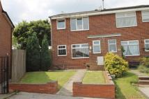 Flat for sale in Forrester Close...