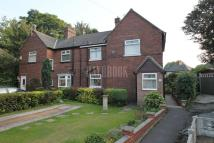 semi detached house for sale in Mowbray Place, East dene