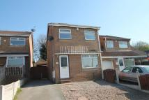 Detached home for sale in Steventon Road, Thrybergh