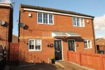 semi detached house for sale in Amorys Holt Close, Maltby