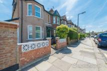4 bed End of Terrace property for sale in Woodlands Park Road N15