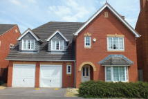 5 bed Detached property in Hempsted