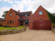 3 bedroom Detached house in Aston on Carrant