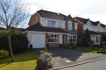 5 bedroom Detached home for sale in Sixpools Grove, Worsley...