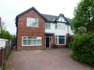 4 bedroom semi detached house to rent in Manchester Road...