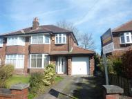 3 bedroom semi detached house to rent in Broadway, Worsley...
